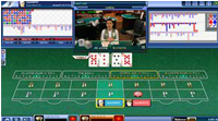LIVE SUPER SIX BACCARAT